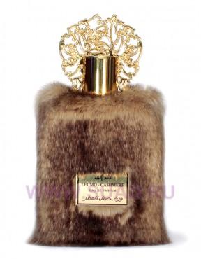 Lecmo Cashmere парфюмерная вода
