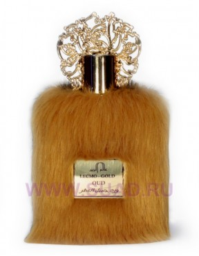Lecmo Gold Oud парфюмерная вода