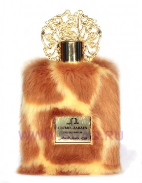 Lecmo Zarafa парфюмерная вода