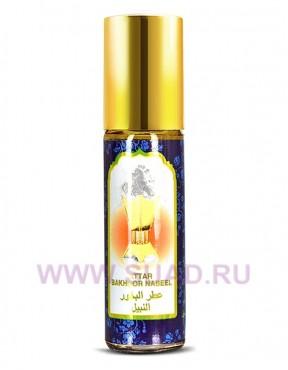 Nabeel - Attar Bakhoor Nabeel - масляные духи
