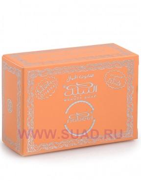 Nabeel парфюмерное мыло