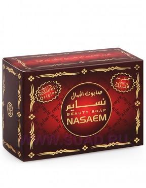 Nasaem парфюмерное мыло