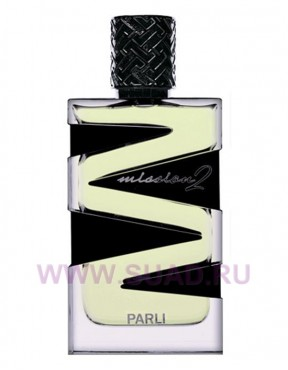 Parli Mission 2 парфюмерная вода
