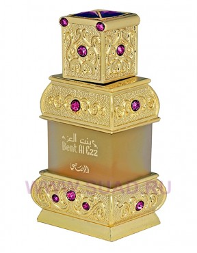 Rasasi - Bent Al-Ezz Hana масляные духи