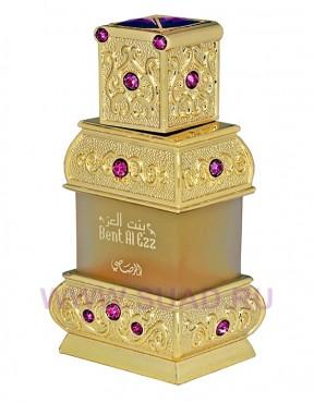 Rasasi - Bent Al-Ezz Nabah масляные духи