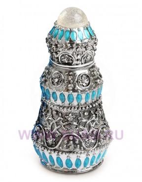 Rasasi - Insherah Silver масляные духи