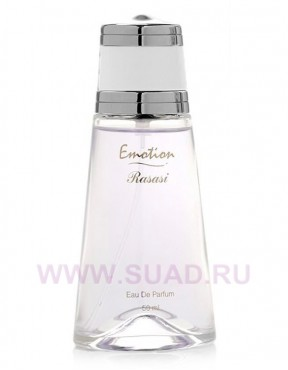 Rasasi Emotion парфюмерная вода