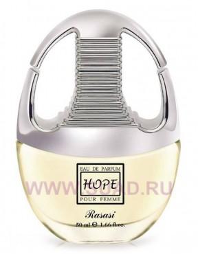 Rasasi Hope Pour Femme парфюмерная вода