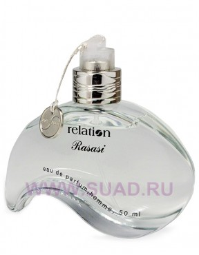 Rasasi Relation Pour Homme парфюмерная вода