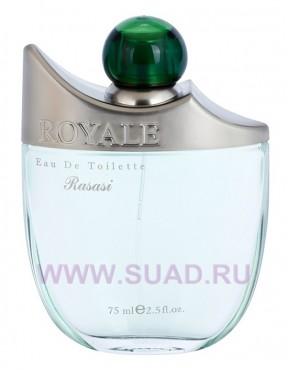 Rasasi Royale Pour Homme туалетная вода