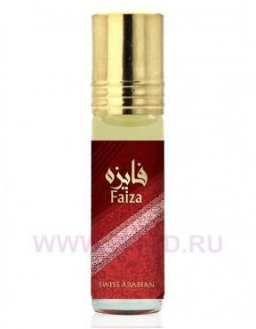 Swiss Arabian Faiza масляные духи