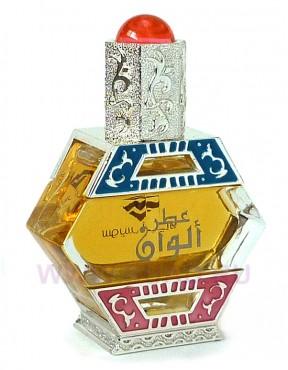 Swiss Arabian Attar Alwan масляные духи