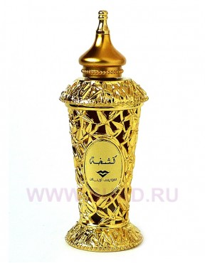 Swiss Arabian Kashkha масляные духи