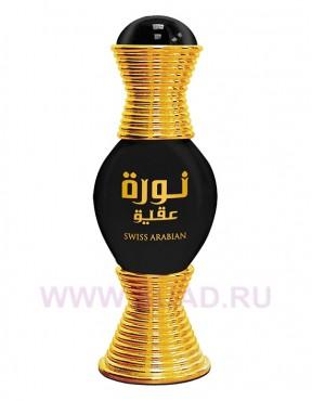 Swiss Arabian Noora Onyx масляные духи