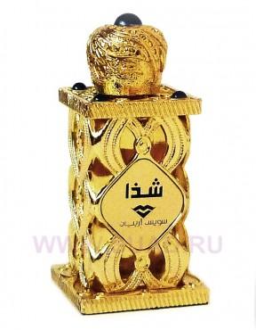 Swiss Arabian Shadha масляные духи