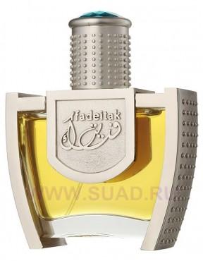 Swiss Arabian Fadeitak парфюмерная вода