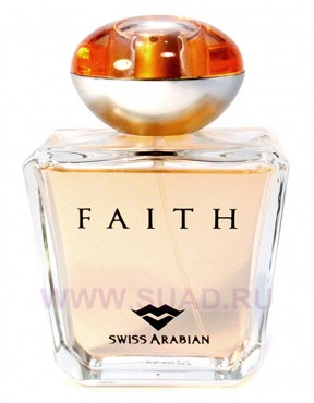 Swiss Arabian Faith парфюмерная вода
