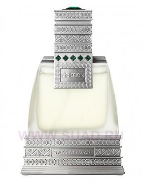 Swiss Arabian Rakaan парфюмерная вода